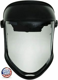 Safety Mask, Electrical Work, Shield Design, Security Equipment, Safety And Security, Metal, Helmet, Cover, Face