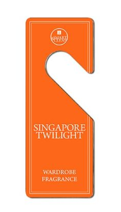 Unique perfumery compositions in your wardrobe. Unusual scents for your home and office.   Singapore Twilight - orange immersed in juicy, fruity- floral notes pulsates with energy like the Lion's City