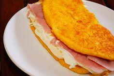 Recetas Fáciles y Deliciosas: CACHAPAS : Tortas de Maíz JOJOTO Venezolano