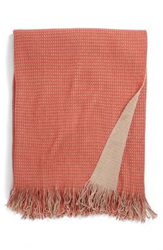 Nordstrom at Home 'Jasmine' Reversible Throw