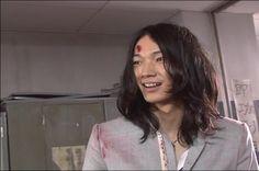 Urushibara Ryou | Housen | Crows Zero | Ayano Gou