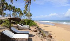 Top 100 holiday beach houses: South and Central America