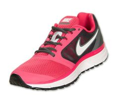 Nike Women's NIKE ZOOM VOMERO+ 8 WMNS RUNNING SHOES 10 Women US (PINK FORCE/WHITE/DARK GREY) Breathable open-mesh panels on the upper for ventilation. Dynamic Fit technology wraps the midfoot and arch from underneath throughout the laces for a glove-like fit and unparalleled comfort. Full-length Cushlon midsole for soft yet responsive cushioning and durability. Heel and forefoot Nike Zoom units fo... #Nike #Shoes