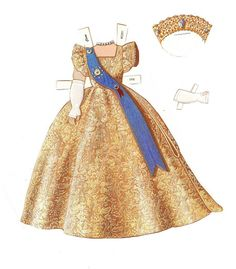Madame Alexander Collection - Cissy Paper Doll by Peck Aubry - edprint2000paperdolls - Picasa Web Albums