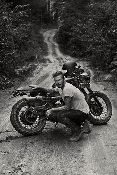 バイカーが使っているバイク革ジャンはこれおすすめを厳選チョイス