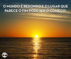 #Frases #Mundo #PorDoSol
