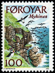 Faroe Islands 1kr 1978