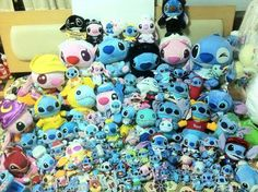 Lilo And Stitch Toys, Lelo And Stitch, Lilo And Stitch Quotes, Giant Stitch, Crochet Pokemon, Cute Stitch, Disney Jokes, Chloe, Funny Pictures