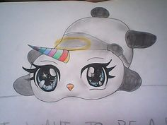 I want to be a Unicorn ^:3