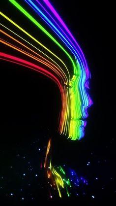Rainbow.....