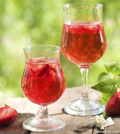 Best Sangria Recipe- Red Sangria, White Sangria, Blue Sangria in One Glass