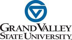 GVSU University Logo