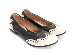 Check out the Fluevog Arabella
