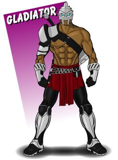 Gladiator by TheAnarchangel on DeviantArt Wizard Of Odds, Futuristic Cars, Happy B Day, Nightwing, User Profile, Character Art, Spiderman, Deviantart, Avengers