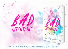 ►Warning► This story is NOT for everyone. Only #1CLICK if you like: bad boys, hilarious banter, swoon worthy moments, and scenes that make your body catch fire.  If you nodded your head to all of the above than read this ANSGTY book from bestselling author Nacole Stayton.