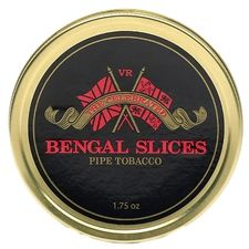 Bengal Slices 1.75oz | Buy Bengal Slices Pipe Tobacco at Smokingpipes