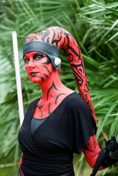 2011-09-17 Elf Fantasy Fair 2011 Edition Arcen. Twi'lek, Puck