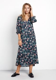 Size Xl tall Range Logical Y.a.s At Asos Tiered Floral Skirt Profit Small