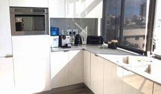 Modern Kitchen Design, Modern Design, Kitchen Cabinets, Home Decor, Restaining Kitchen Cabinets, Homemade Home Decor, Contemporary Design, Kitchen Base Cabinets, Interior Design