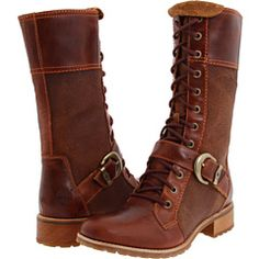 Timberland - $165  just got these - can't wait for them to arrive