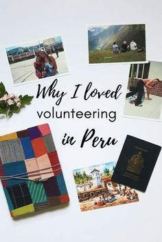 Why I loved volunteering in Peru. Volunteering abroad. Reasons to volunteer in another country. Positives about volunteering abroad. Cusco, Peru volunteer. IVHQ International Volunteer HQ. Volunteering in an orphanage.