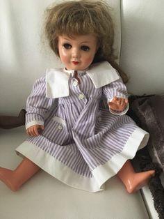 K&W Puppe 751/45 König und Wernicke | eBay