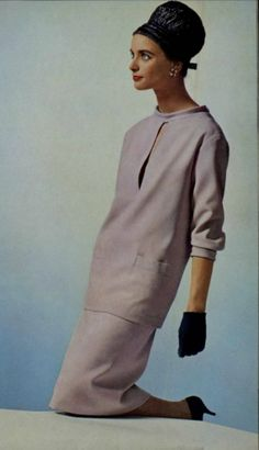 1963 Pierre Cardin                                                                                                                                                                                 More