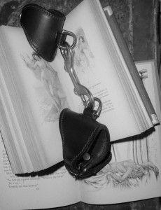 Luxury cuffs
