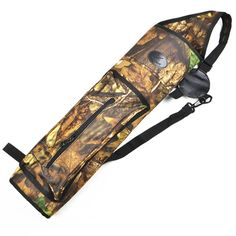 57.62$  Buy here - http://alilyg.worldwells.pw/go.php?t=32752622887 - New Handmade Oxford cloth Back Quiver For Archery