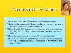 An inspector calls sheila quotes analysis English Gcse Revision, Gcse Maths Revision, Gcse English Language, Exam Revision, Revision Tips, Revision Notes, English Writing Skills, Study Notes, Revision Techniques