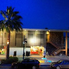 Celebrating Palm Springs Modernism Week...