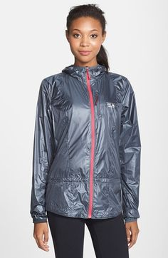 Mountain+Hardwear+'Ghost+Lite'+Jacket+available+at+#Nordstrom