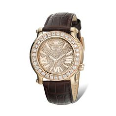 Beautiful, isn't it? This watch is Jestina's. I wish i had one.