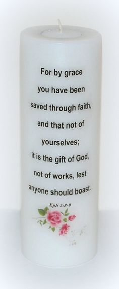 Prayer candles christian candle religious by DesignsbyDMCandles