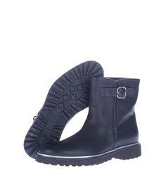 Μαύρα Δερμάτινα Μποτάκια DOUCAL'S  TP-UG-FT03-0250-1 Wedges, Shoes, Fashion, Zapatos, Moda, Shoes Outlet, La Mode, Wedge, Shoe