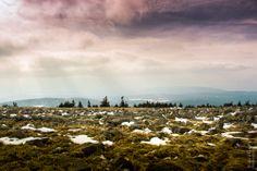 "Journey to the ""Harz"" in Germany: Brocken"