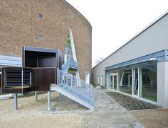 St. Sebastian Kindergarten / BOLLES+WILSON