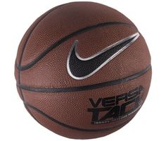 f53758fcfa1 NIKE Dominate Basketball, Brown, Get a grip on your outdoor game with the  Nike Dominate Basketball, featuring easier hand alignment and ball control  ...