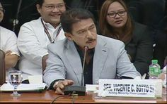 GMA News @gmanews   Sotto: The MILF missed the opportunity to show they can and will preserve peace in Mindanao. http://gmane.ws/1zNjQ4e