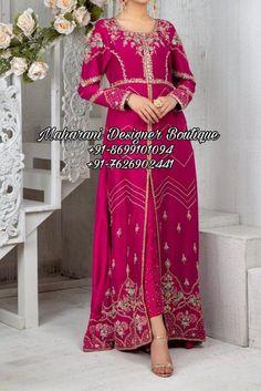 🌺 Pakistani Designer Suits Boutique UK Online, Maharani Designer Boutique 👉 CALL US : + 91-86991- 01094 / +91-7626902441 or Whatsapp --------------------------------------------------- #plazosuitstyles #plazosuits #plazosuit #palazopants #pallazo #punjabisuitsboutique #designersuits #weddingsuit #bridalsuits #torontowedding #canada #uk #usa #australia #italy #singapore #newzealand #germany #punjabiwedding #maharanidesignerboutique