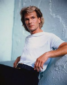 Patrick Swayze Get premium, high resolution news photos at Getty Images Dirty Dancing, Cute Actors, Good Looking Men, Celebrity Crush, Actors & Actresses, Sexy Men, Houston, The Outsiders, How To Look Better