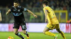 Frosinone får det ene point mod Lazio