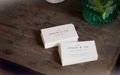 Ipsen & Co by re-public , via Behance