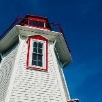 Big Tub Lighthouse Big Tub Road, Tobermory, Ontario Tobermory Ontario, Big Tub, Lighthouse, Trip Advisor, Grey, Bell Rock Lighthouse, Gray, Light House, Repose Gray