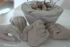 hands - hænder