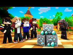 Lottery Winner! | Minecraft Siege World