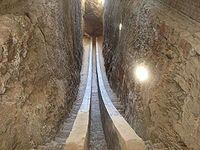 Samarcanda -Ulugh Beg nieto de Tamerlán, fue probablemente más famoso como astrónomo que como gobernante. Sus obras sobre astronomía eran conocidas incluso en Europa. En torno a los años 1420, Ulugh Beg construyó un inmenso sextante astronómico de 3 pisos de altura, uno de los más grandes jamás construido, con el fin de medir las posiciones de las estrellas con una precisión sin precedentes
