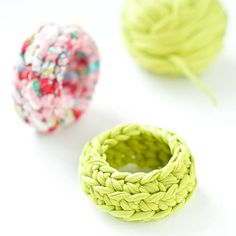 crochet bangle tutorial