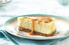 Dulce de Leche Cheesecake recipe  Made this today... to DIE for.    Simple recipe and not too many ingredients.