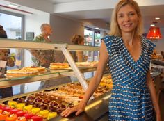 French Pastry Vocabulary and Bilingual Story - Learn French